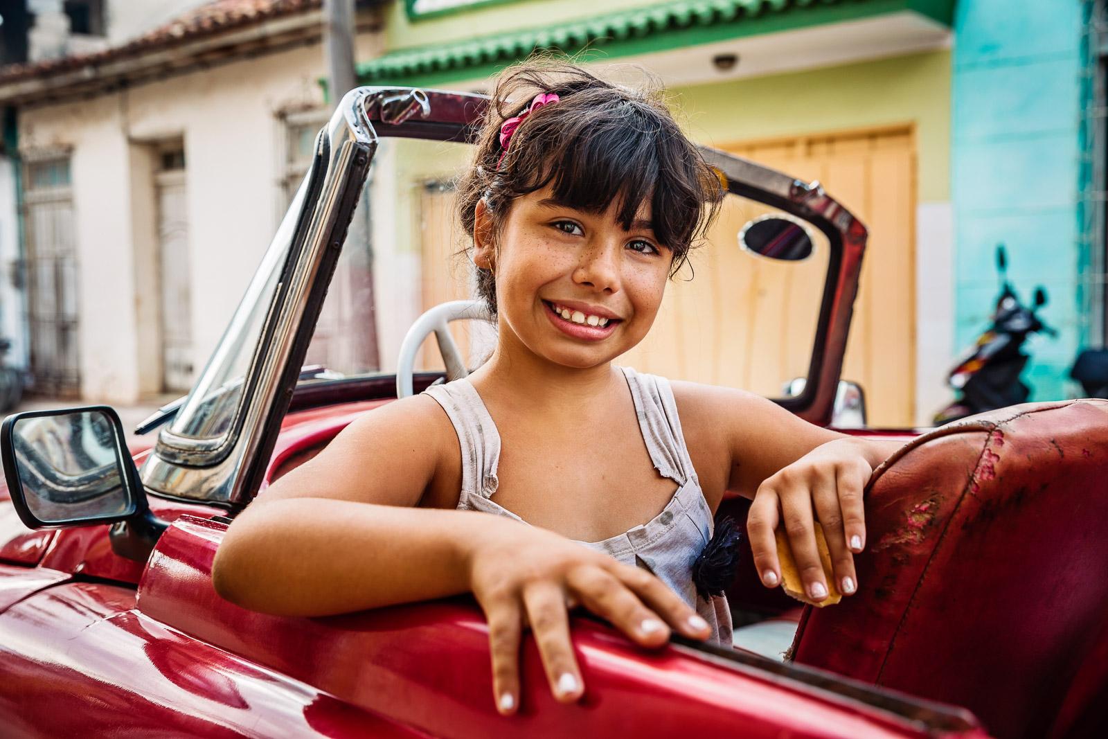 Cuba, 2018