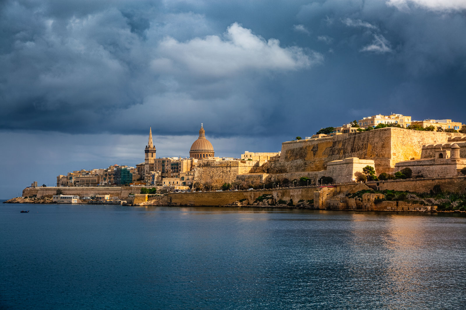 Malta, 21.11.2020,